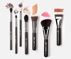 7 sigma makeup brushes every needs