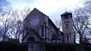La parroquia de Queens