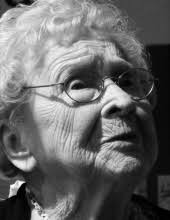 Edna Ida Parker Obituary - Visitation & Funeral Information