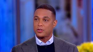 Don Lemon opens up about being gay in the black community Video ...