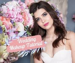 wedding makeup tutorial facebook post