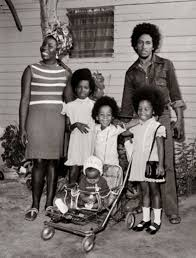 In History Today: Exactly 39 Years Ago, Legendary Reggae Icon Bob Marley  Passed Away Leaving His Son Ziggy With A Coded Message - Check It Out