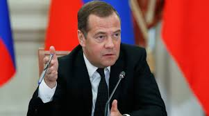 Vladimir Putin's decision on Wednesday to accept the resignation of Dmitry  Medvedev was not a surprise - Dmitry Medvedev: The rise and fall of the  Robin to Putin's Batman - 112.international