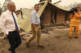 Australia takes tally of damage after ...
