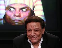 عادل إمام الممثل الذي فقد ظله مرتين