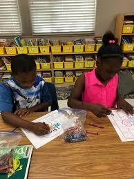 Mrs. Miller's class had 50% of their... - Ida Burns Elementary School |  Facebook