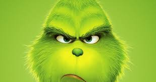 a review of the grinch or a treatise