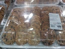vons cookies calories