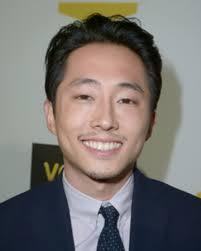 Steven Yeun | Avatar Wiki | Fandom