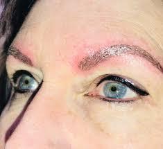 cat eyes cosmetic tattoo eyeliner
