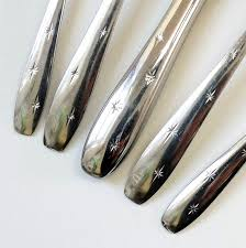wallace bright star stainless 21 pc