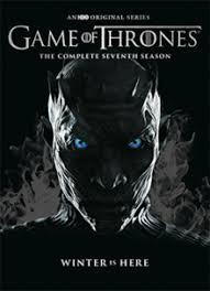 game of thrones season 7 wikipedia