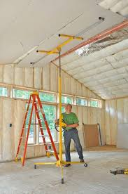 how to hang drywall hanging drywall