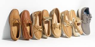 how to find your perfect boat shoe