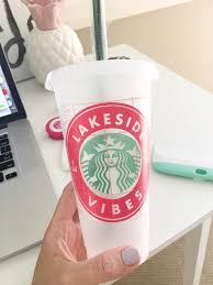 Diy Starbucks Tumbler Free Cut Files Kayla Makes
