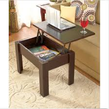 incredible narrow coffee table with