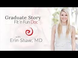 integrative nutrition graduate success