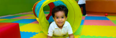 indoor play centers in and around