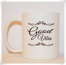 com skyline coffee mug good vibes mugs quotes