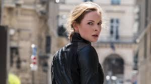 La spia russa, chi è l'attrice Rebecca Ferguson: età, foto, carriera