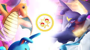 Battle to the top of the Master League with GO Battle League ...