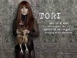 free tori tori amos wallpaper