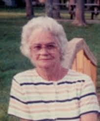 Obituary for Mable Frances (Ripy) Smith | Gash Memorial Chapel