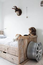 Dreams And Wishes Animal Head Decor In Kid S Rooms