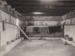Adam Clark Vroman - Zuni Interior, 1899 | Phillips