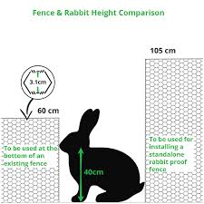 Rabbit Fence Netting Quick Delivery Wire Fence