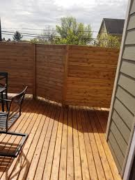 Deck And Fence Colors Help