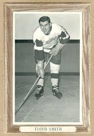 Floyd Smith | Ice Hockey Wiki | Fandom