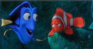 a finding nemo quote for every occasion oh my disney