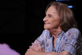 """Entrevista: Laura Cardoso fala sobre a reprise da novela """"Flor do Caribe"""" –  Noticiasdetv.com"""