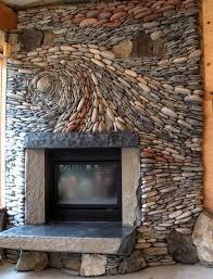 amazing fireplace stonework beautiful