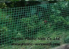 Plastic Garden Fencing Net Mesh Garden Fence Factory China