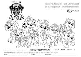 Kleurplaten Kidsclub Schouwburg Amphion