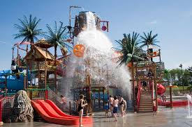 top us water parks travelchannel