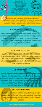 cosmetic tattooing advanced beauty
