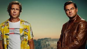 Once upon a time in Hollywood - here's the second trailer for the ...