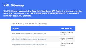 the best wordpress sitemap plugins 2020