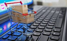 Ease on online shopping Shop for best products