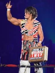 Hiroshi Tanahashi - Wikiwand