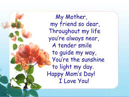 top 5 mother s day wallpapers poems