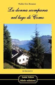Amazon.com: La donna scomparsa nel lago di Como (9788896701584): Bronner,  Walter E.: Books