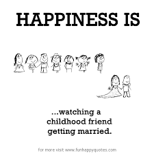 wedding quotes for friends getting married quotesta