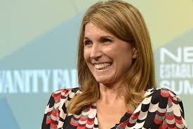 Nicolle Wallace and MSNBC contributor Michael Schmidt are dating | Page Six