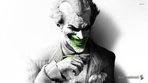 joker batman arkham city x joker