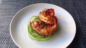 Deviled Lobster Tails Recipe ...