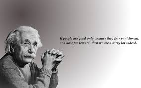 albert einstein quotes about love quotesgram